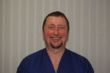 Richard - Sensei, 4th dan black belt